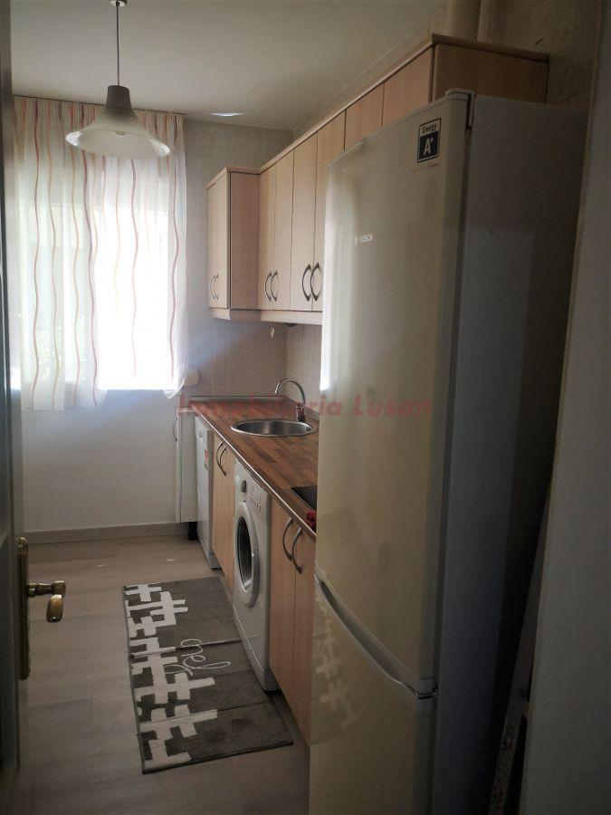 For sale of apartment in Málaga