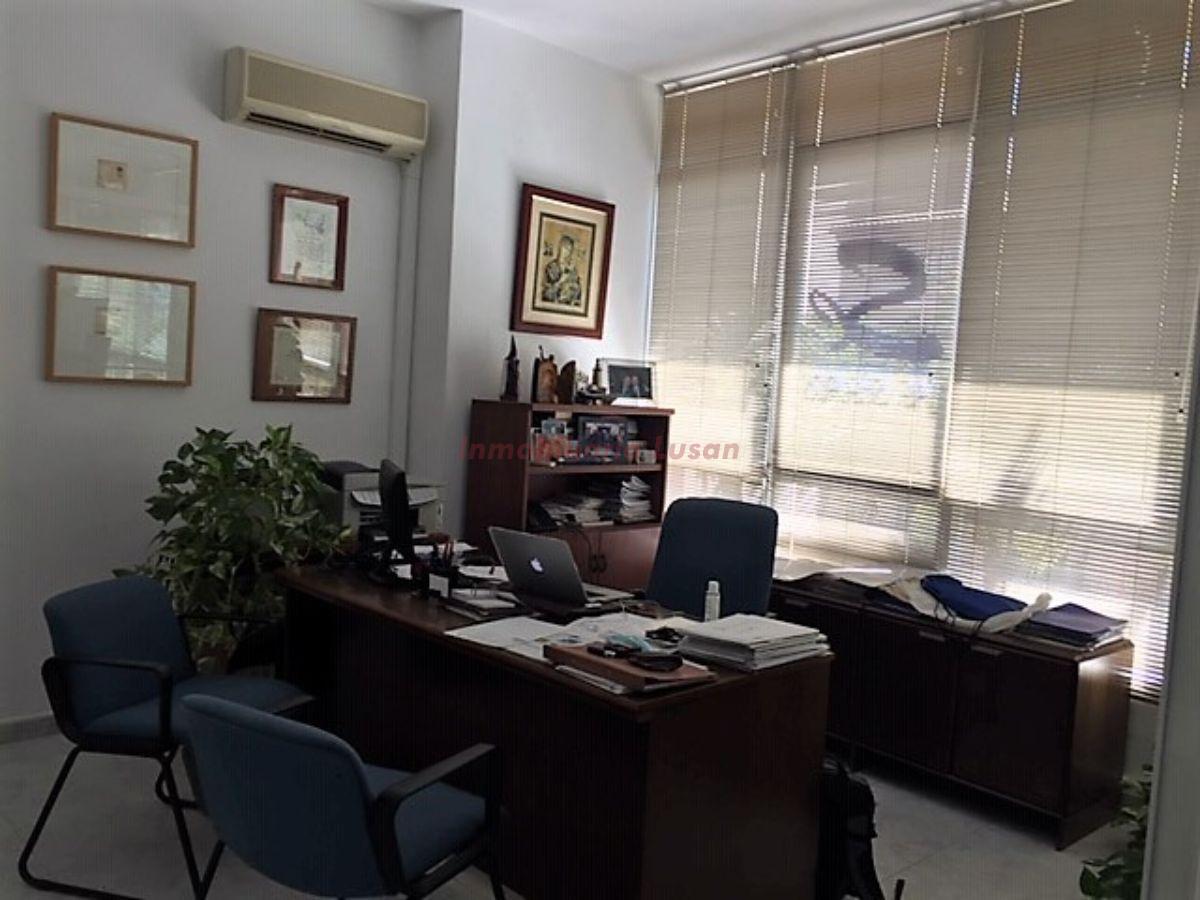 Venta de oficina en Málaga