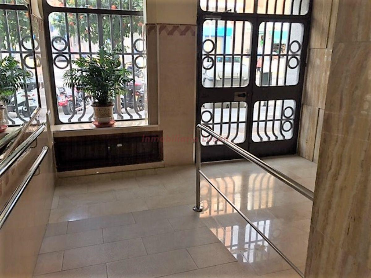For rent of flat in Málaga