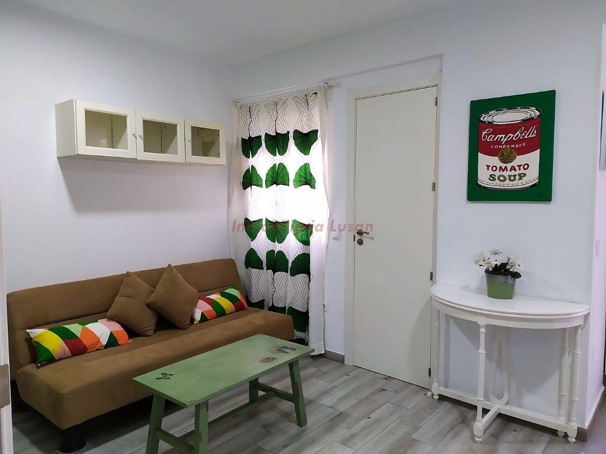 Alquiler de estudio en Málaga