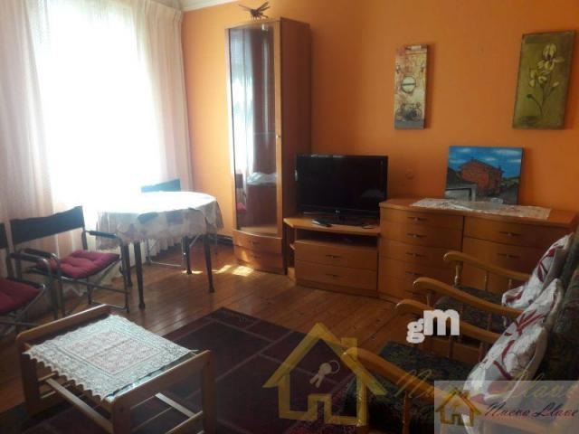 For rent of flat in Lugo