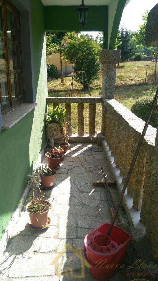 Venta de casa en Lugo