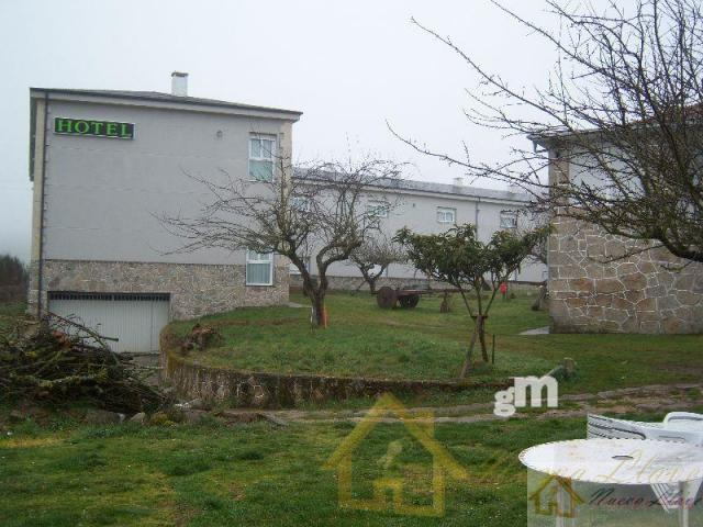 For sale of hotel in Ourense