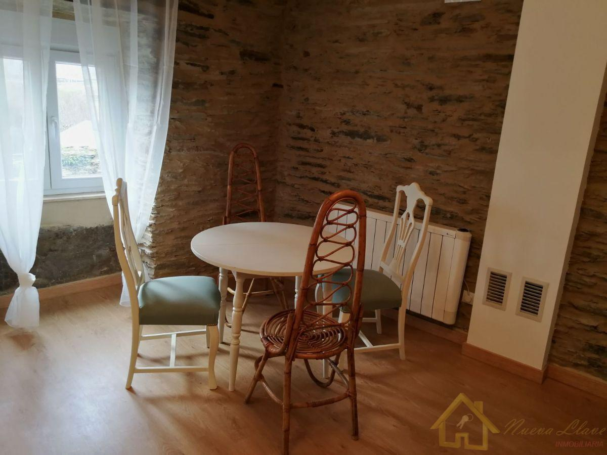 For rent of house in Lugo