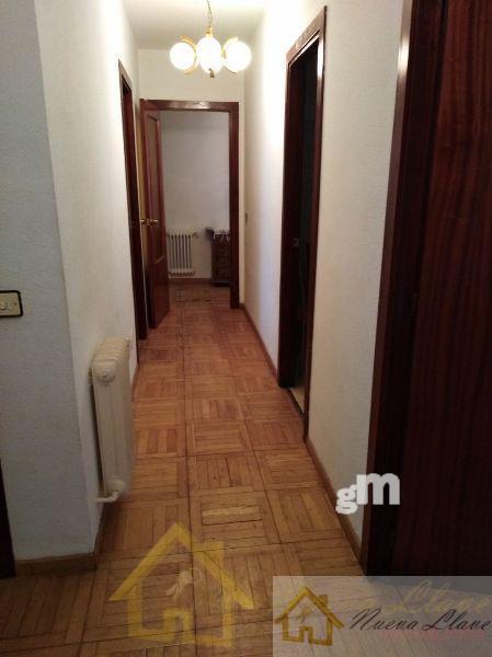 Venta de piso en Lugo