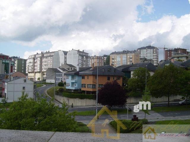 Venta de dúplex en Lugo