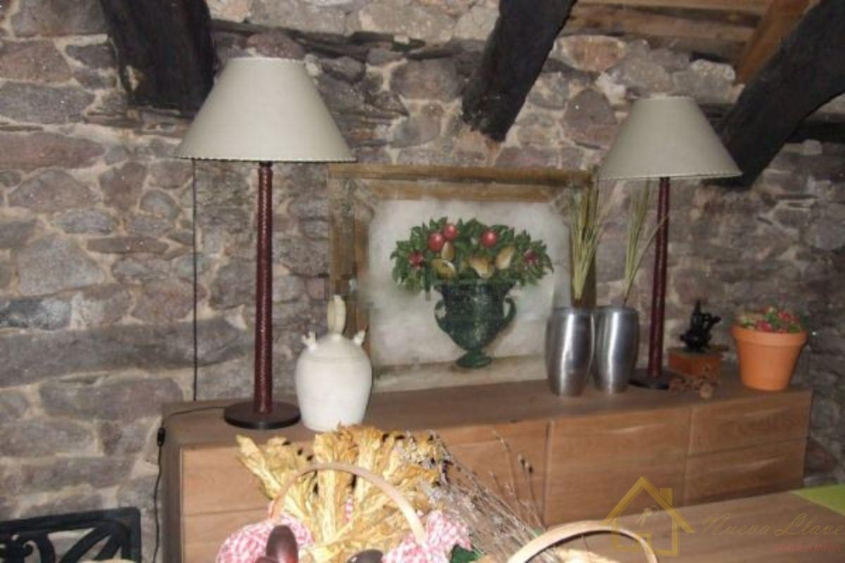 Alquiler de chalet en Lugo
