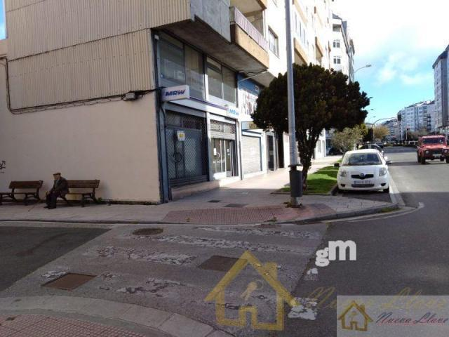 For rent of commercial in Lugo