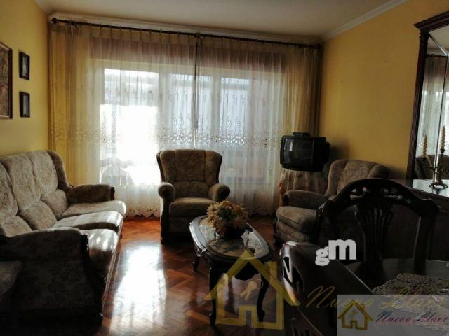 For sale of flat in Lugo