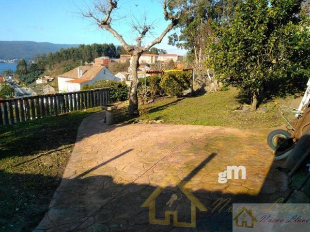 For sale of chalet in Marín