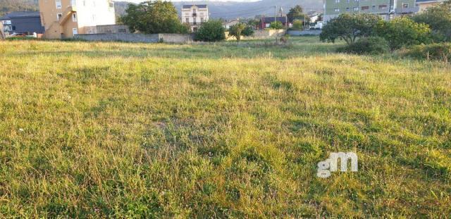 Venta de terreno en Lugo