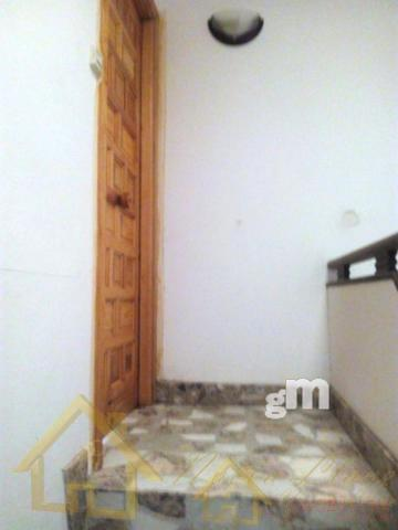 For sale of flat in A Coruña