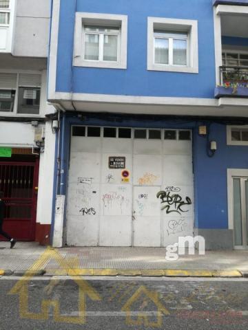 Venta de local comercial en Lugo