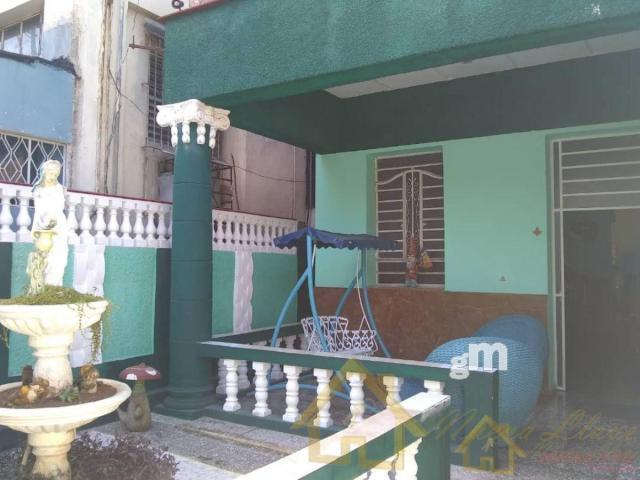 For sale of chalet in Diez de Octubre