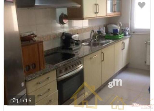 Venta de apartamento en Lugo