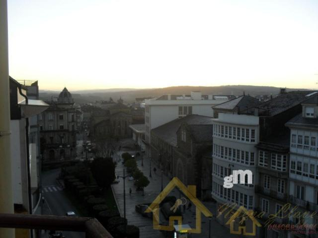 Alquiler de dúplex en Lugo