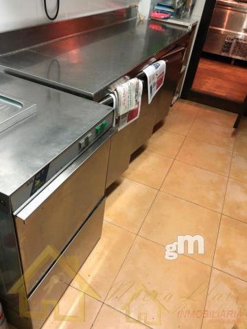For sale of commercial in Vilalba