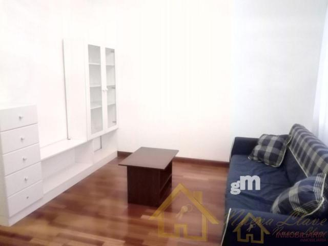 For sale of building in Lugo