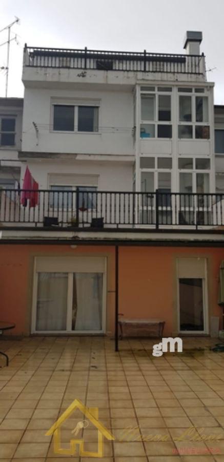 Venta de edificio en Lugo