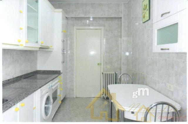 Alquiler de piso en Lugo