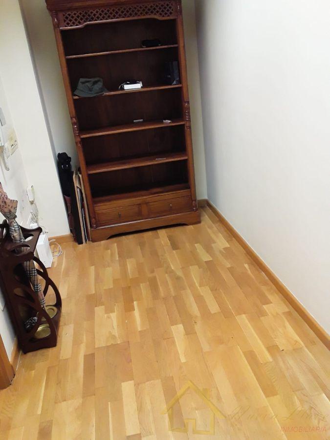 Alquiler de oficina en Lugo