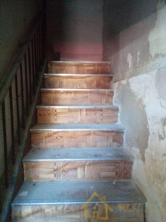 For sale of house in Lugo