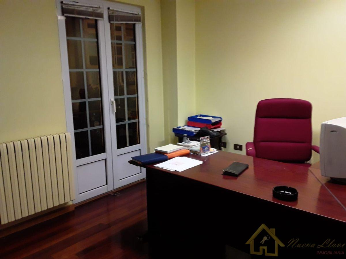 For rent of office in Lugo