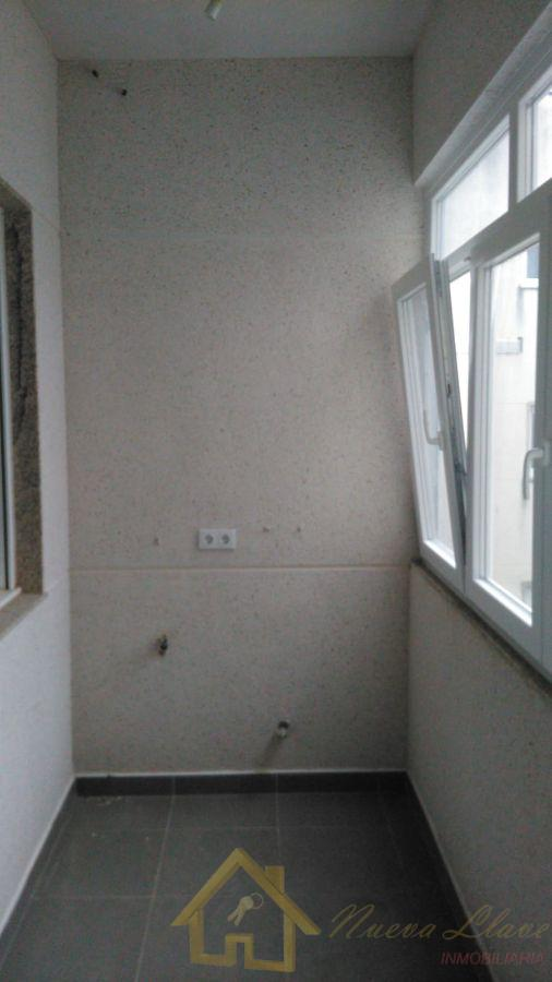 For sale of penthouse in Lugo