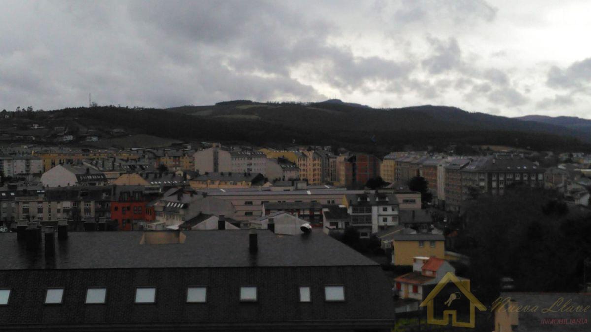 Venta de Ático en Lugo