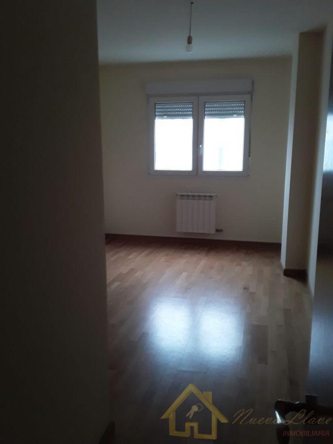 For sale of apartment in Sarria
