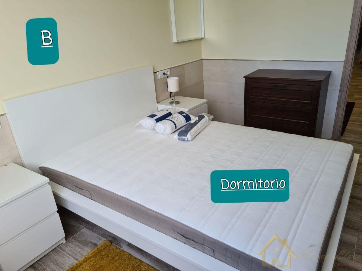 Alquiler de apartamento en Lugo
