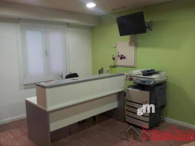 For sale of office in Murcia
