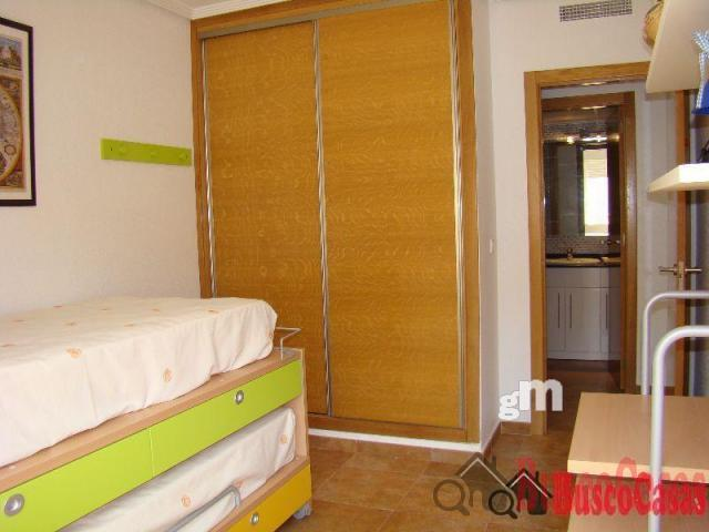 For sale of flat in Pilar de la Horadada