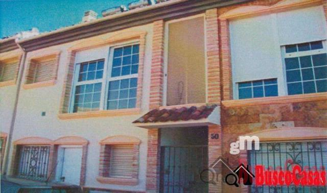 For sale of duplex in Abanilla