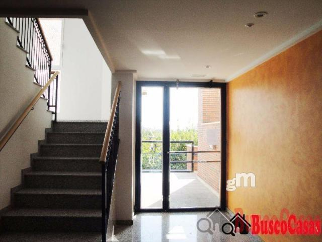 For sale of flat in Javali Viejo