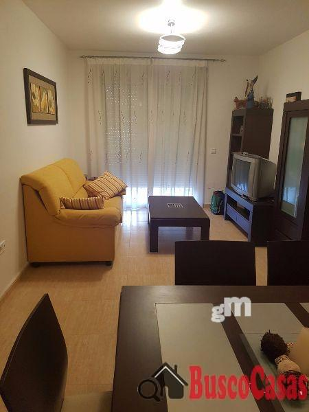 For sale of flat in Era Alta