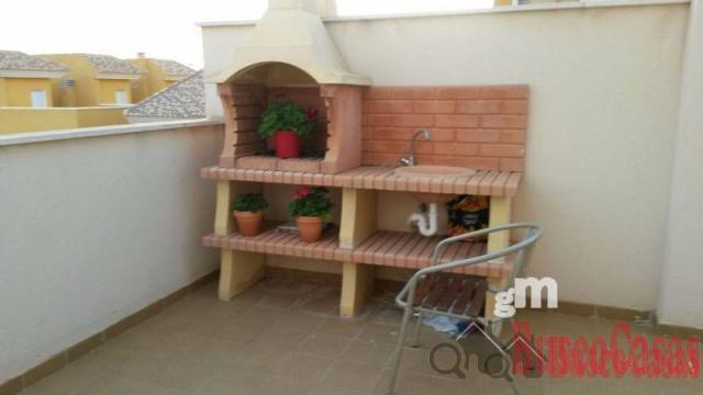 De vânzare din duplex în Abanilla