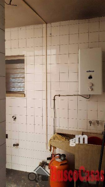 For sale of flat in Los Dolores