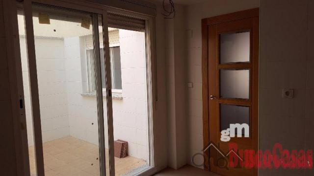 For sale of duplex in Murcia