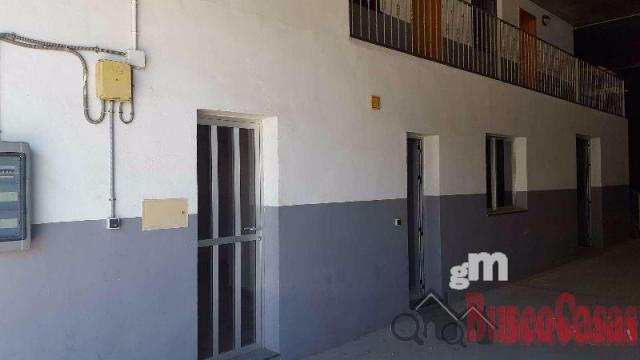 For sale of industrial plant/warehouse in Puente Tocinos