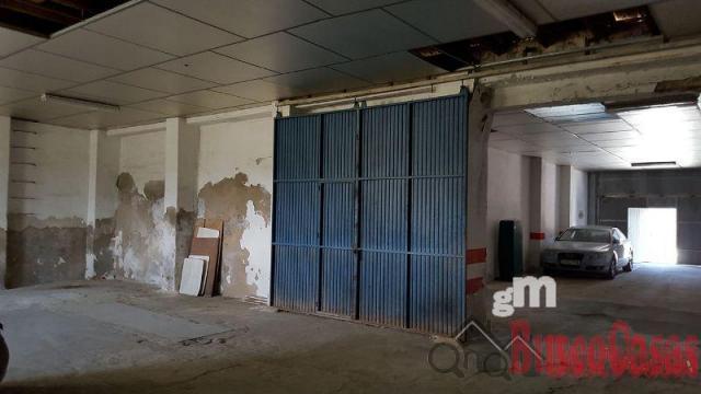Alquiler de local comercial en San José de la Vega