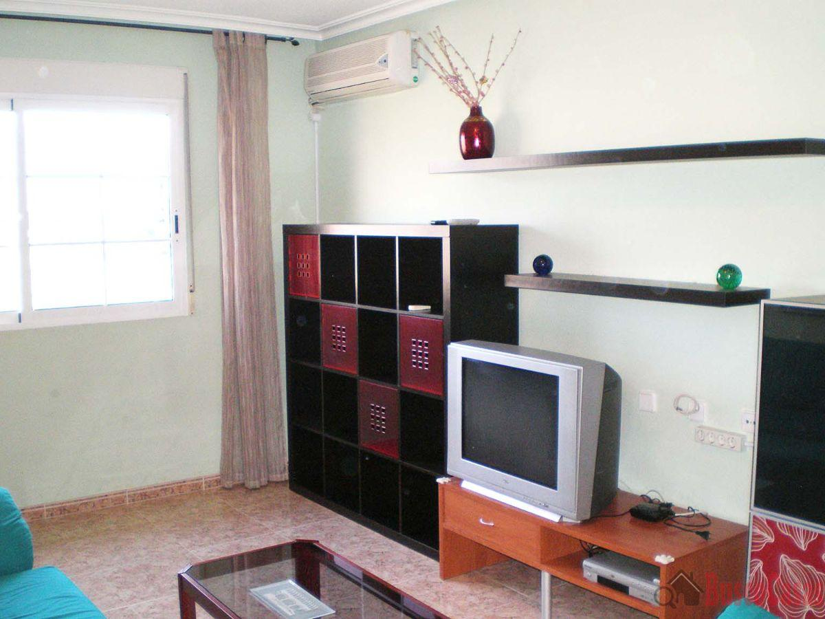 For sale of apartment in Los Dolores