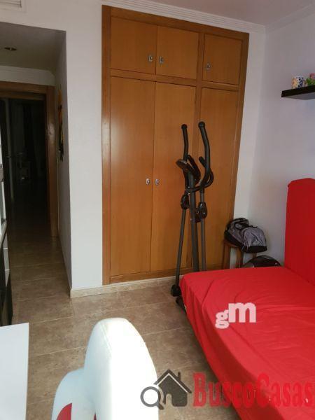 Venta de piso en Alcantarilla