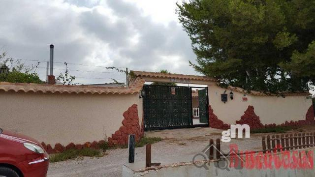 For sale of house in Fortuna