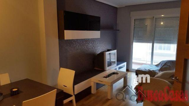 For sale of flat in Patiño