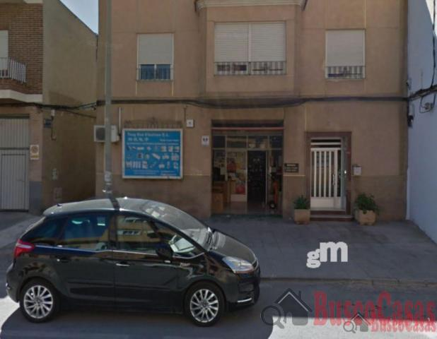 For rent of commercial in Los Dolores