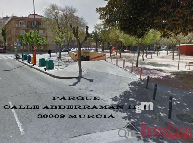 De vânzare din garaj în Murcia