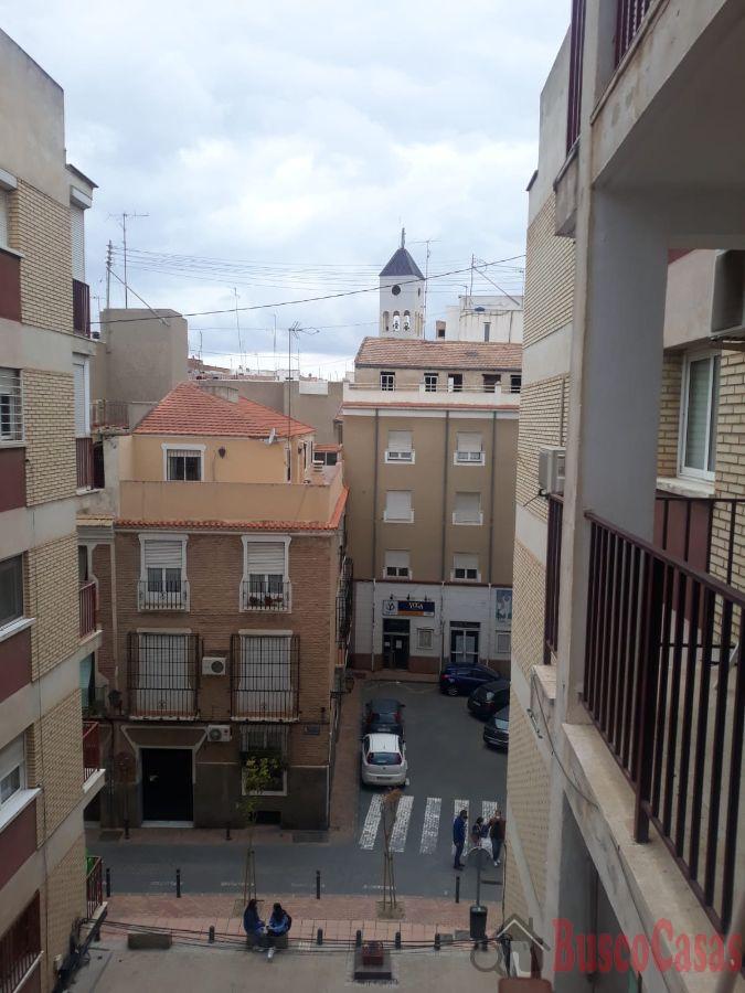 Zu verkaufen von wohnung in  Murcia