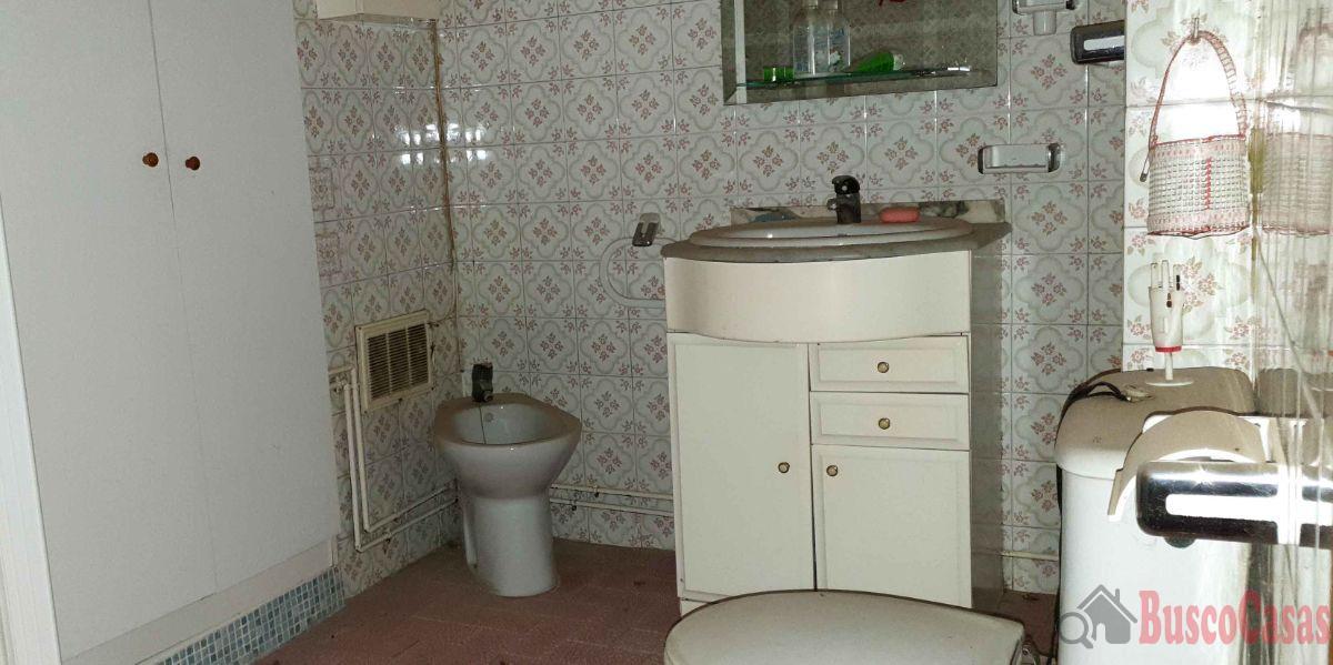 For sale of flat in Alcantarilla