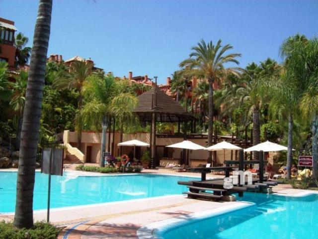Venta de apartamento en Marbella